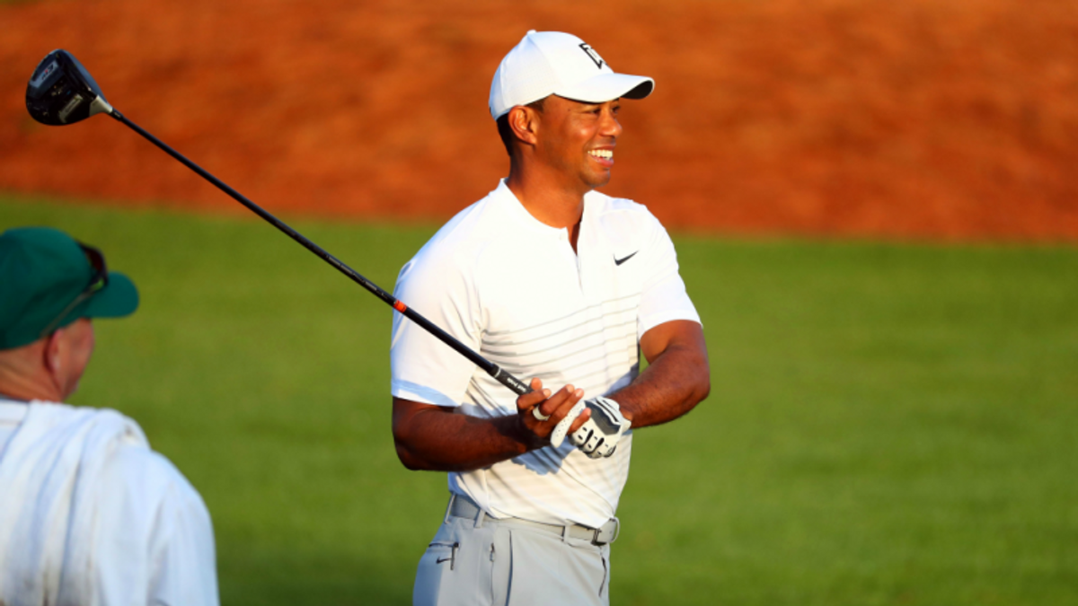 Playing the Tips Podcast: The 2018 Masters, Featuring Jason Sobel article feature image