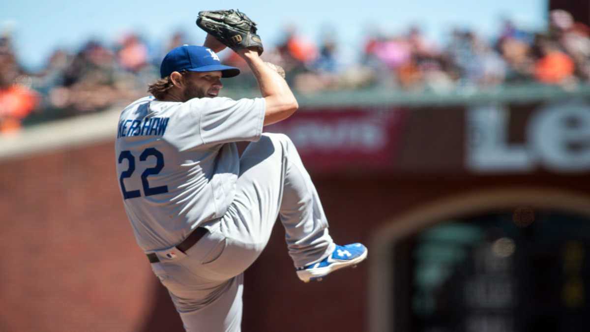 Tuesday's MLB Over/Under to Consider: What To Do With Kershaw? article feature image