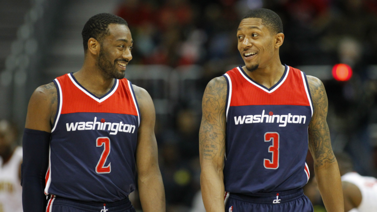 NBA Betting, DFS Guide: Celtics-Wizards, Warriors-Jazz, More article feature image