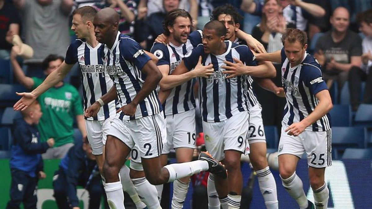 Premier League Week 36 Betting Preview and Picks article feature image