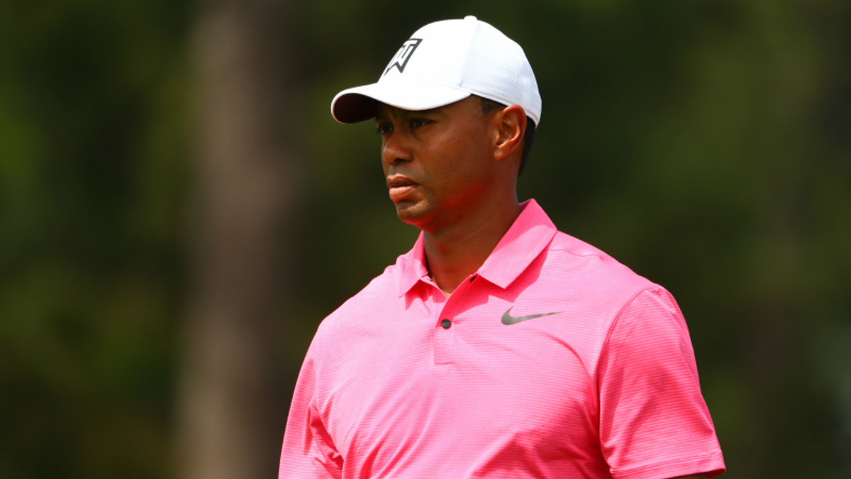 18 Holes, 18 Predictions: Betting Tiger's First Round article feature image