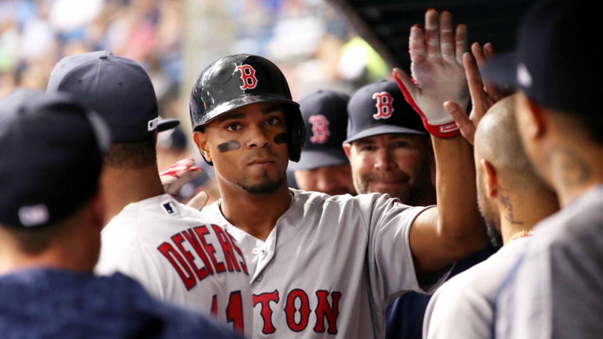 BlackJack's Plays of the Day: It's Bullpen Day in Boston article feature image