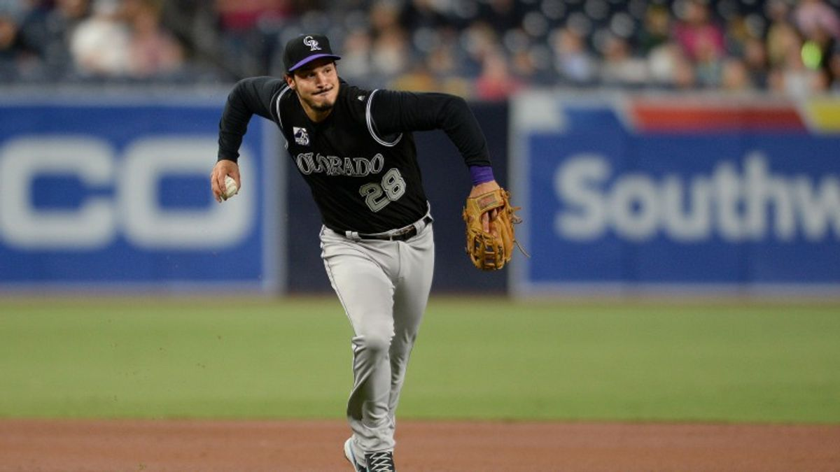 Rockies Among Public's Favorite Remaining Wednesday Bets article feature image