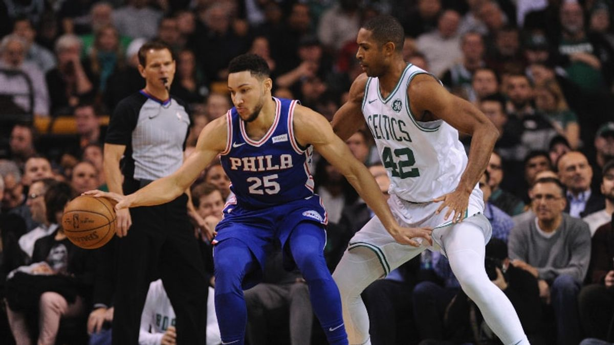 Should Bettors Fade or Follow 76ers-Celtics Line Movement? article feature image
