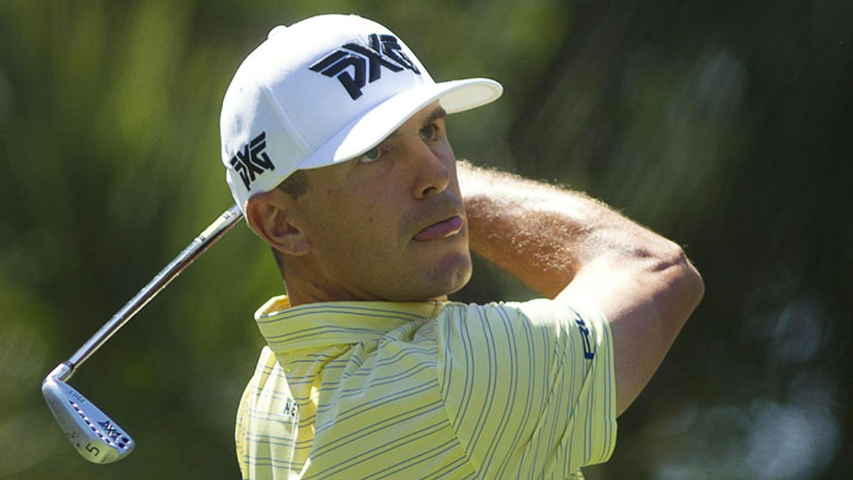 Sobel: Best Sleepers at Valero Texas Open article feature image