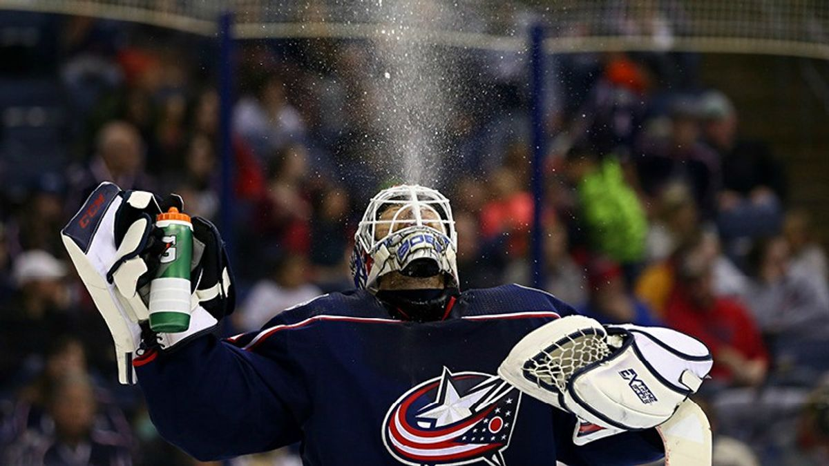Capitals-Blue Jackets Betting Preview: Columbus Fits the Sleeper Mold article feature image