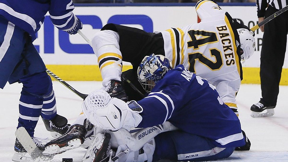 Handicapping the Bruins-Maple Leafs Game 7 article feature image