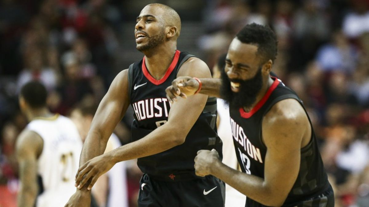 Soap Opera Storylines for the 2018 NBA Playoffs article feature image