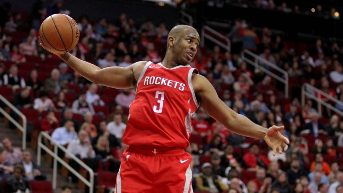 3 NBA Props for Sunday: CP3 Over/Under 5.5 Rebounds? article feature image