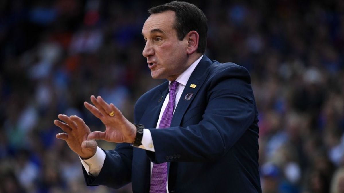 Duke Favored to Win 2019 NCAA Tournament article feature image