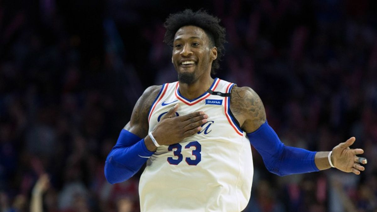 Celtics-76ers Series Preview: Keep Trusting the Process in Round 2 article feature image