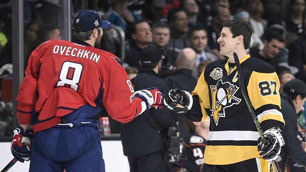 Will Penguins-Capitals Follow A Familiar Script? article feature image