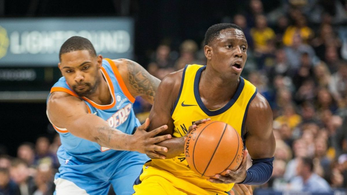 3 NBA Props for Tuesday: Collison Over/Under 5.5 Assists? article feature image