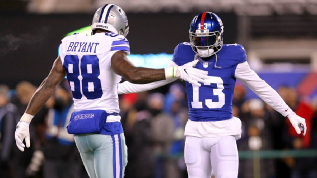 NFL Prop Bet: Where Will Dez Play in 2018? article feature image