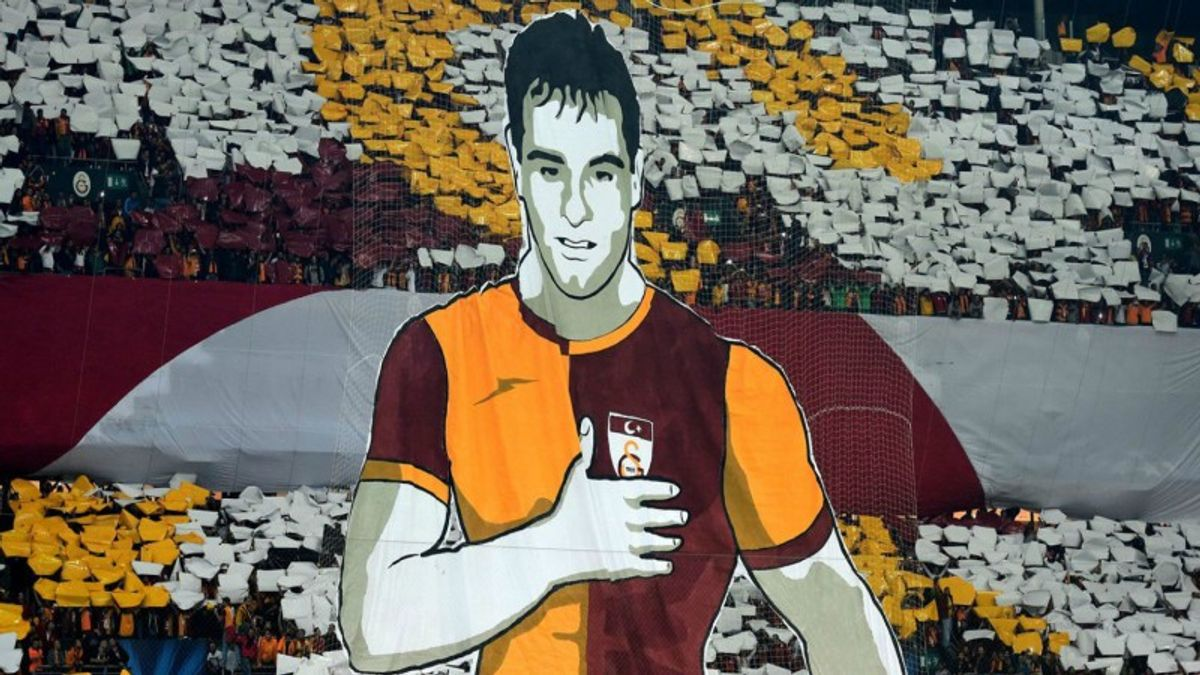 Beskitas vs. Galatasaray: Handicapping One of the World's Fiercest Sporting Rivalries article feature image