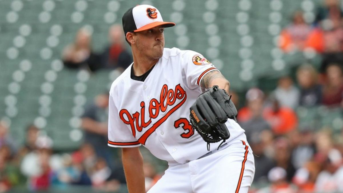 MLB Betting Notes: Duffy, Gausman Look To Rebound article feature image