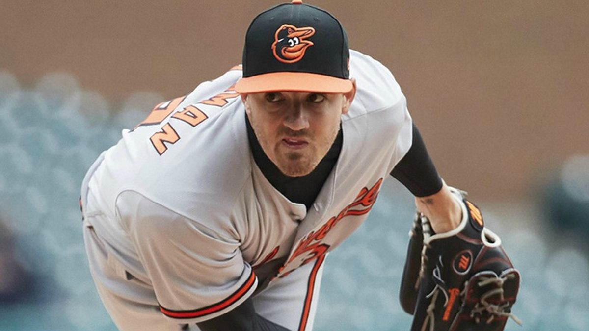 Monday's MLB Over/Under: Will Gausman and Carrasco Bring It in Baltimore? article feature image