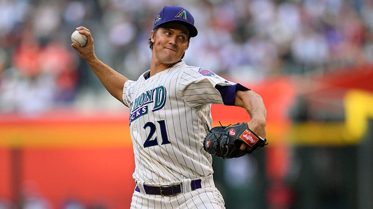 Friday's MLB Over/Under: Eyeing the Diamondbacks-Dodgers Series Opener article feature image