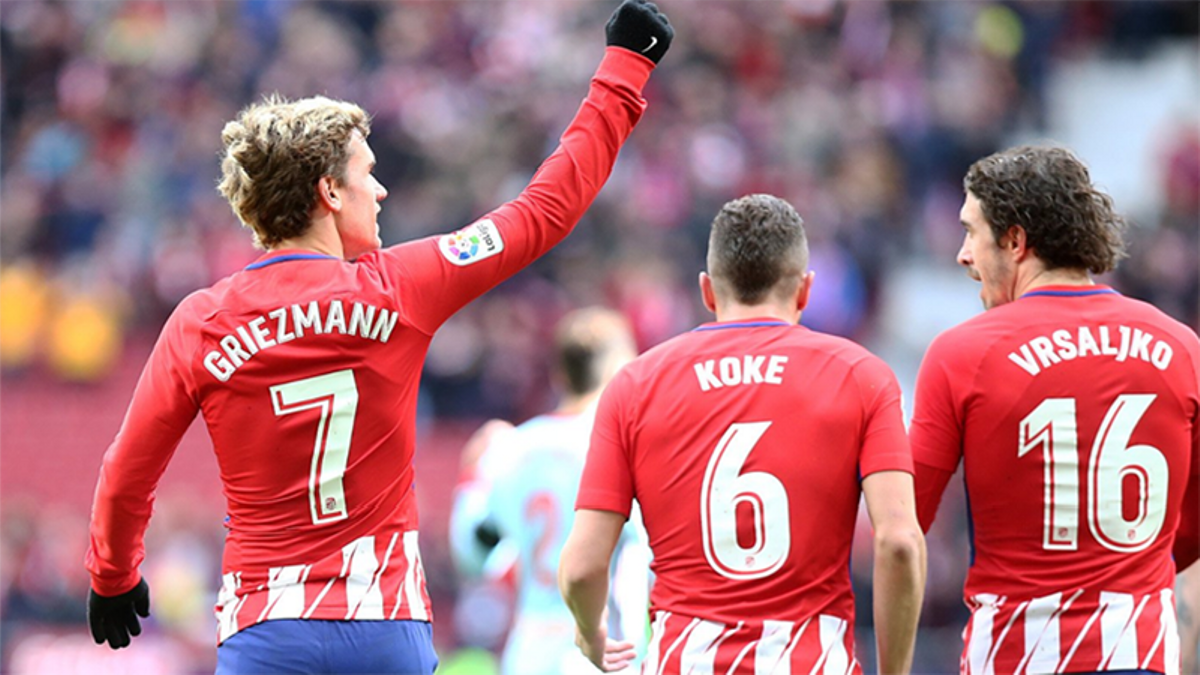 Madrid Derby: Atletico Are Live Dogs Against Real article feature image