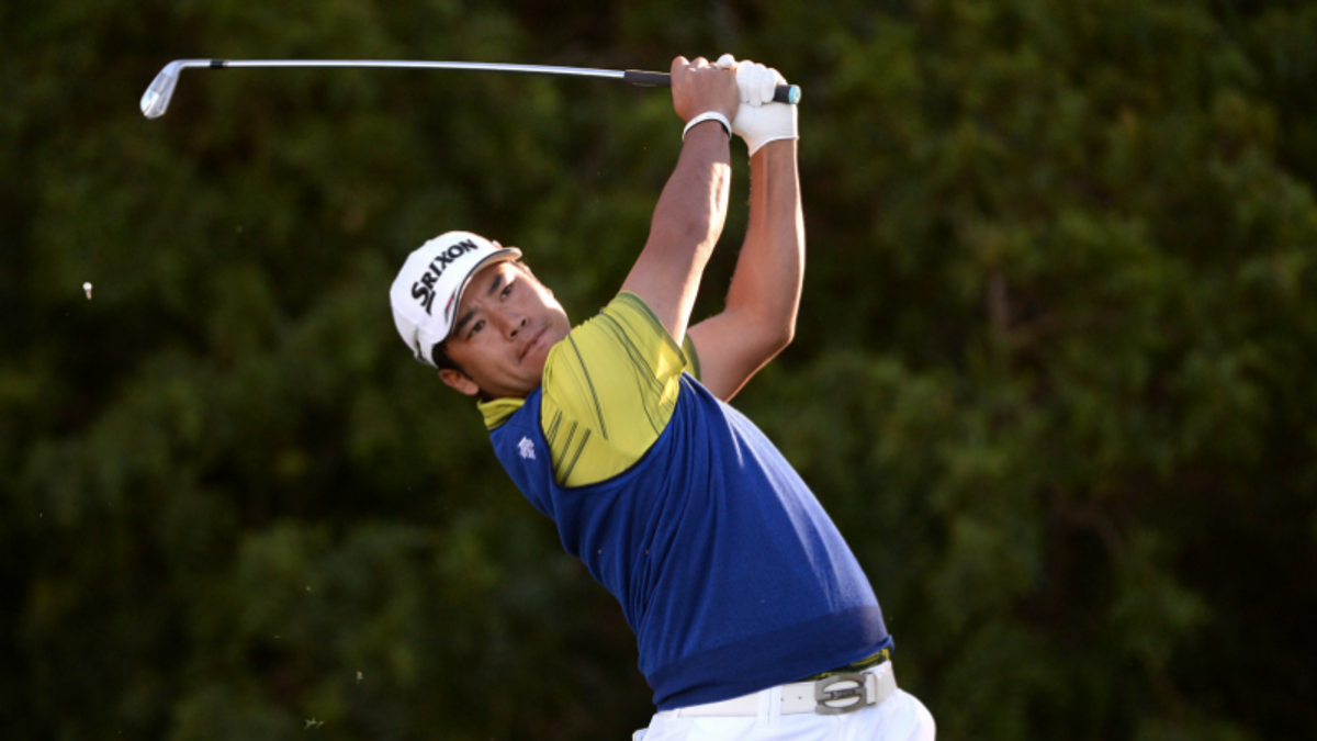 Finding Mid-Tier Betting Value at the Masters: Matsuyama (33-1) and More article feature image