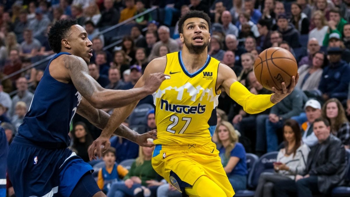 3 NBA Props for Thursday: Jamal Murray Over/Under 17.5 Points? article feature image