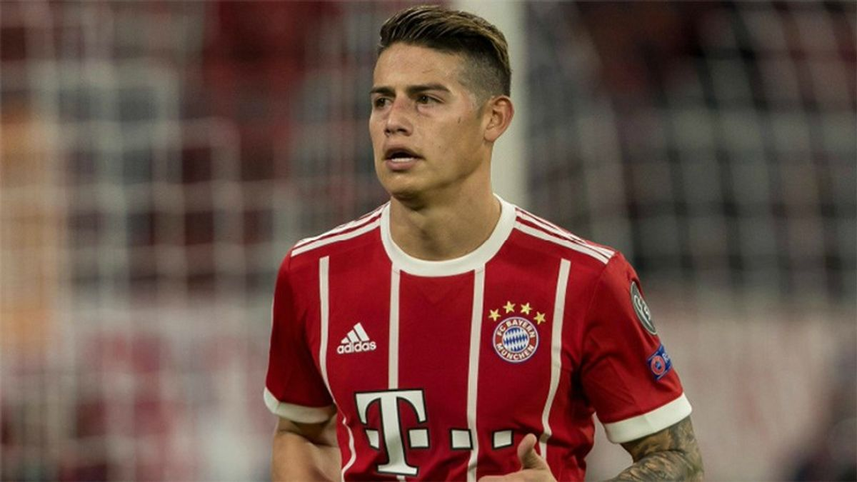 Champions League: Bayern Munich Finally Get A Real Test Against Madrid article feature image