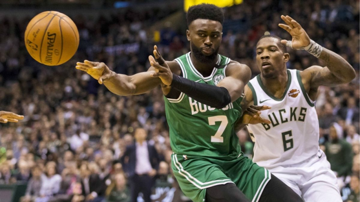 Five Betting, DFS Angles for Bucks-Celtics Game 7 article feature image