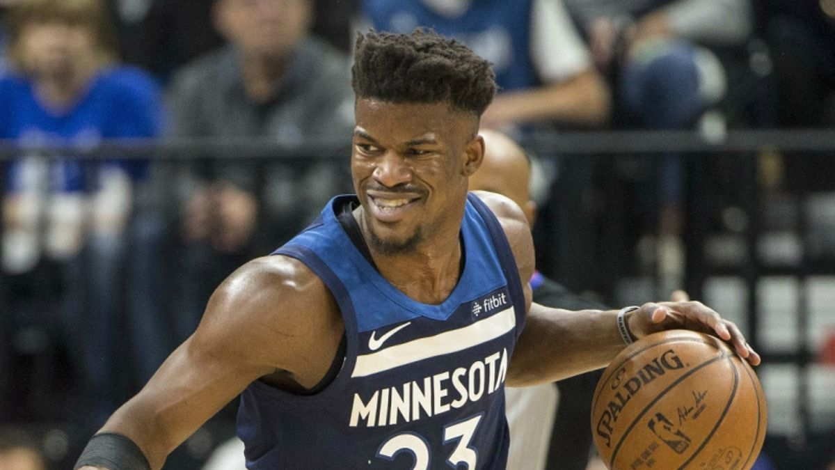 3 NBA Props for Wednesday: Jimmy Butler Over/Under 22 Points? article feature image