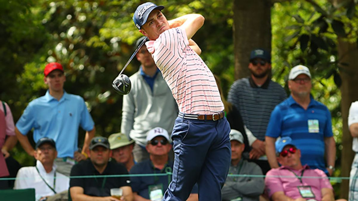 Predicting the Players Who Will Be on the Move Saturday at the Masters article feature image