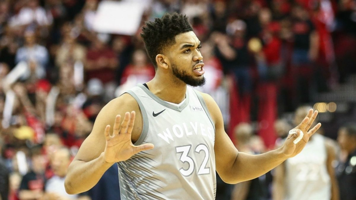 3 NBA Props for Wednesday: Towns Over/Under 3.5 Free Throws? article feature image