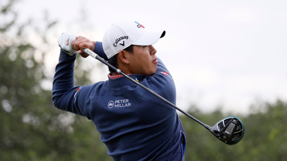 Si Woo Kim Mispriced in U.S. Open Betting, DFS Markets article feature image