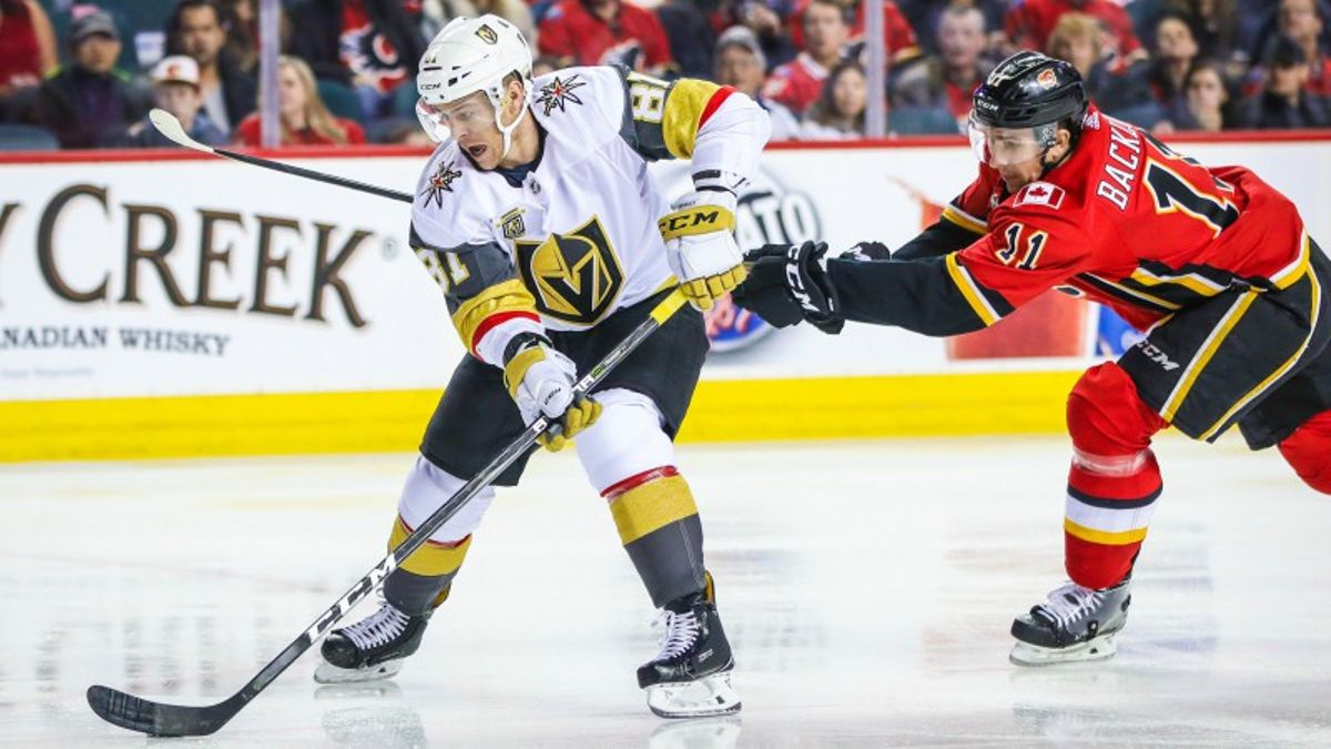 2017-18 NHL Betting Recap: A Story of Chalk and Ice article feature image
