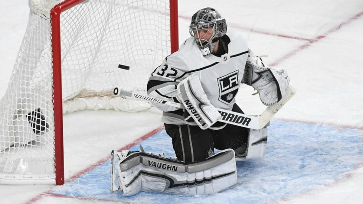 Brooms Out: Can the Kings Avoid Being Swept? article feature image