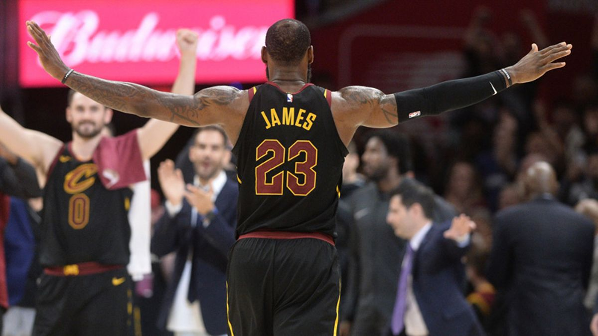 Five Things Bettors Should Know for Cavaliers-Pacers Game 7 article feature image