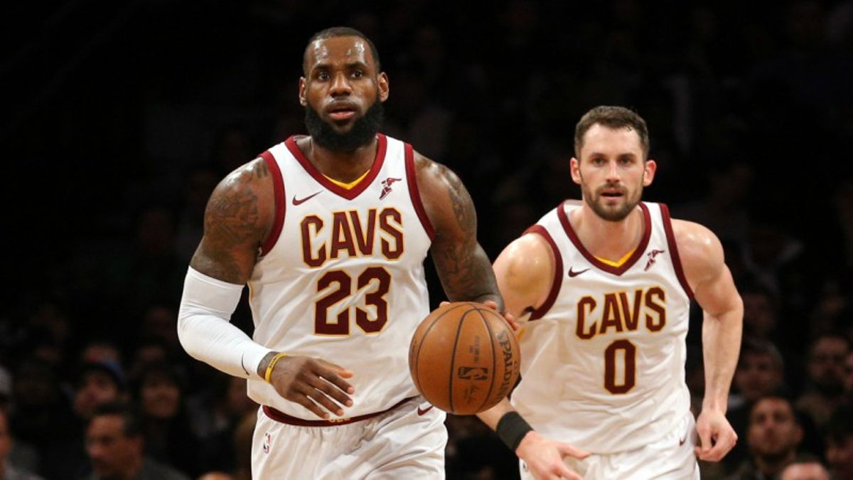 Is it Time to Buy Low on the Cavs? article feature image