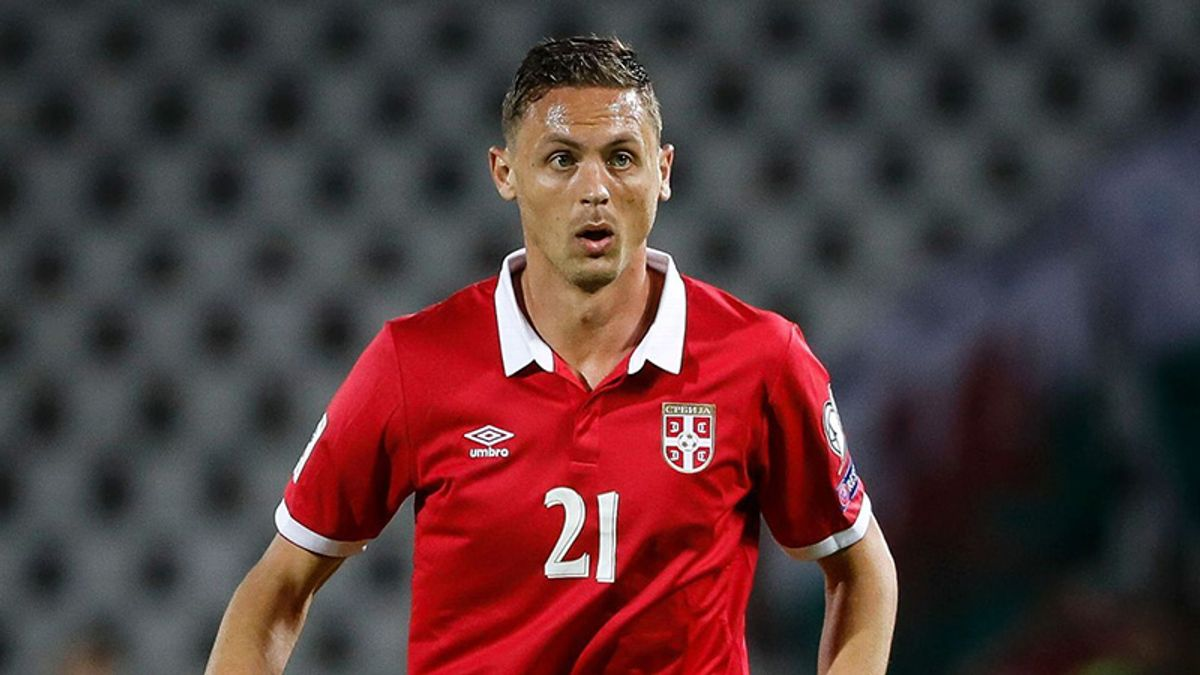 Why Nobody Wants To Face Serbia at the World Cup article feature image