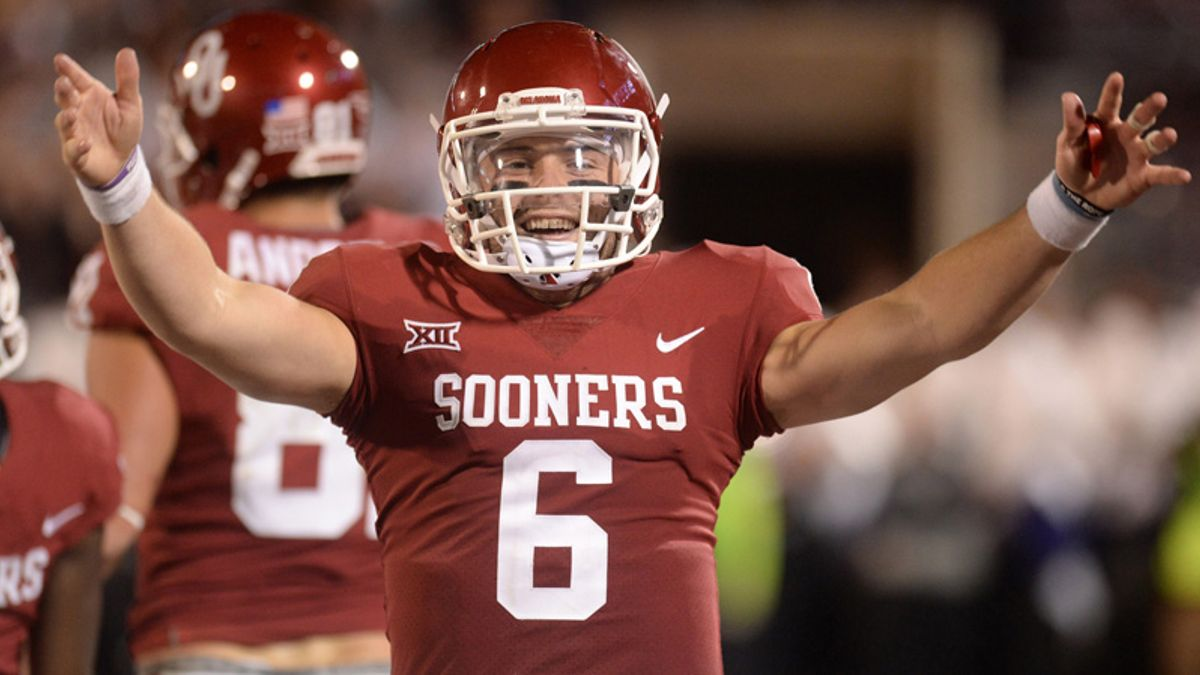 Late Line Movement Indicates Mayfield Could Be First Overall Pick article feature image