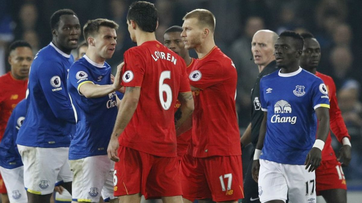 Merseyside Derby: Can Everton End Their Liverpool Hoodoo? article feature image