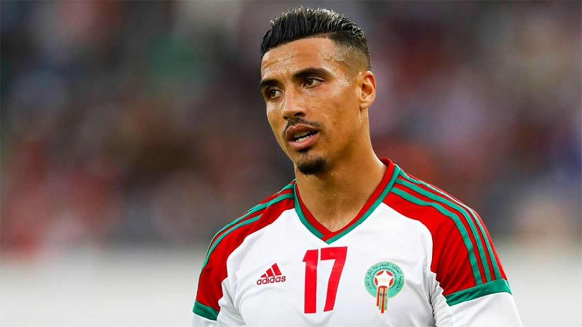 Here's To Looking At You: Morocco Could Be World Cup Sleepers Worth Dreaming On article feature image