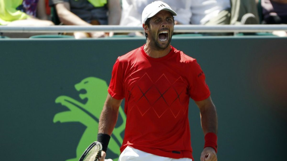 Tuesday's ATP Daily Hitter: Rolling the Dice in Monte Carlo article feature image