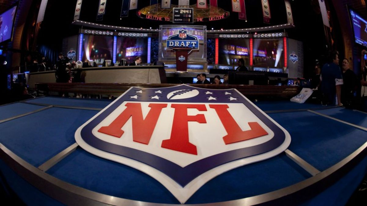 Which Picks Perform the Best in the NFL Draft? article feature image