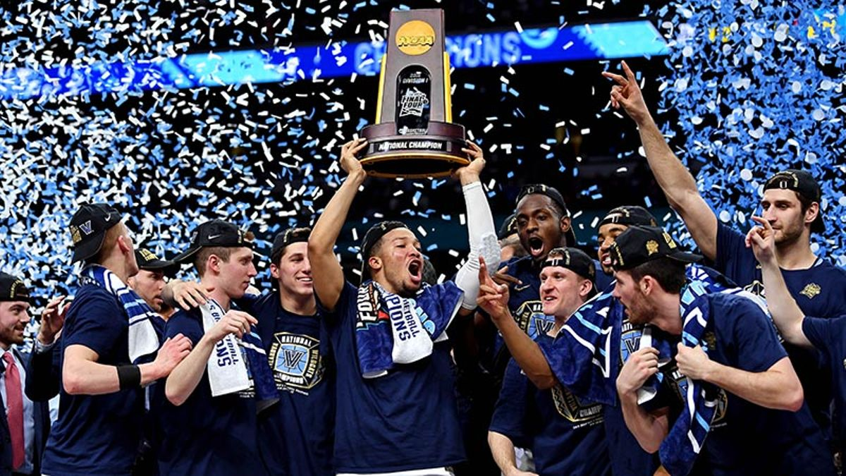 Betting Highlights of 2018 NCAA Tourney: Cats Go 6-0, Dogs Rule, More article feature image