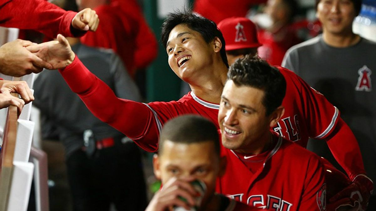 MLB Betting Notes: Ohtani Takes on the Red Sox, Plus Two Divisional Matchups article feature image