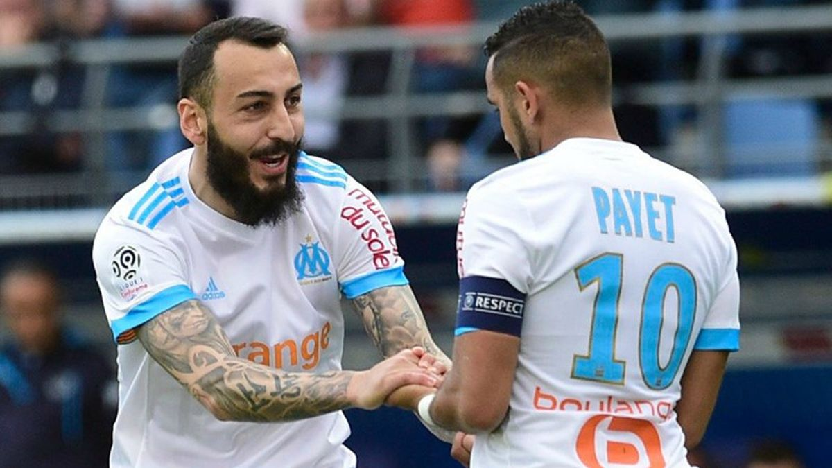 Marseille vs. RB Salzburg: Can the Austrians Book An Unexpected Trip to the Europa League Finals? article feature image