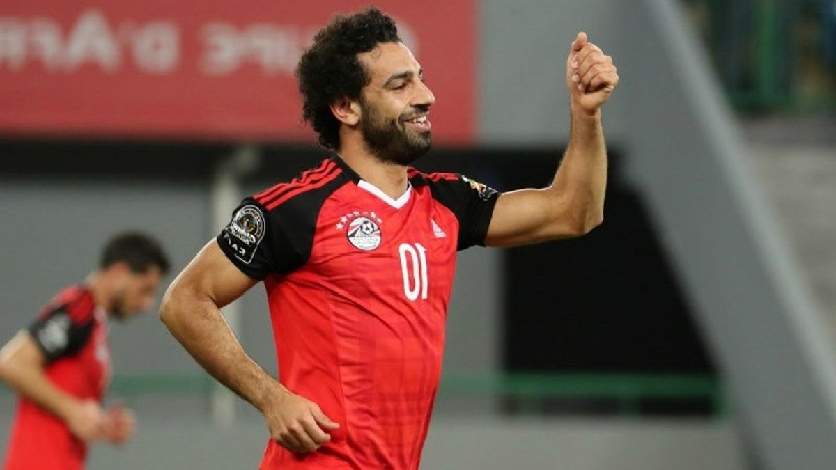 Mo Salah Could Carry Egypt Out of Group A article feature image