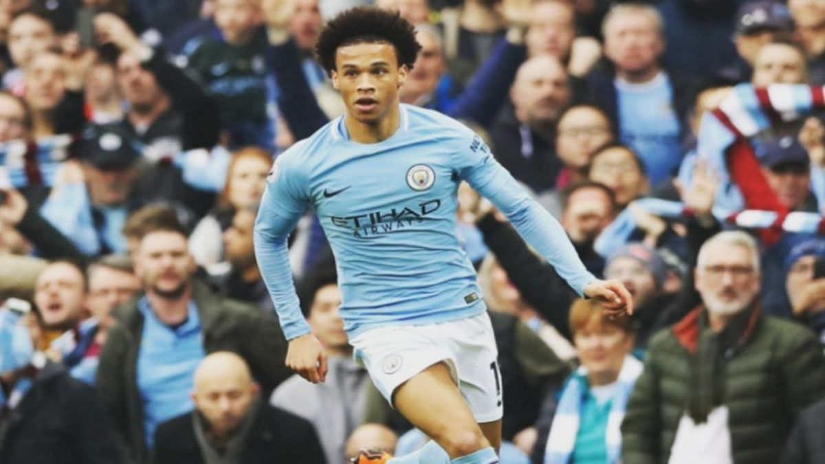 Champions League: Is A Man City Comeback in the Cards? article feature image