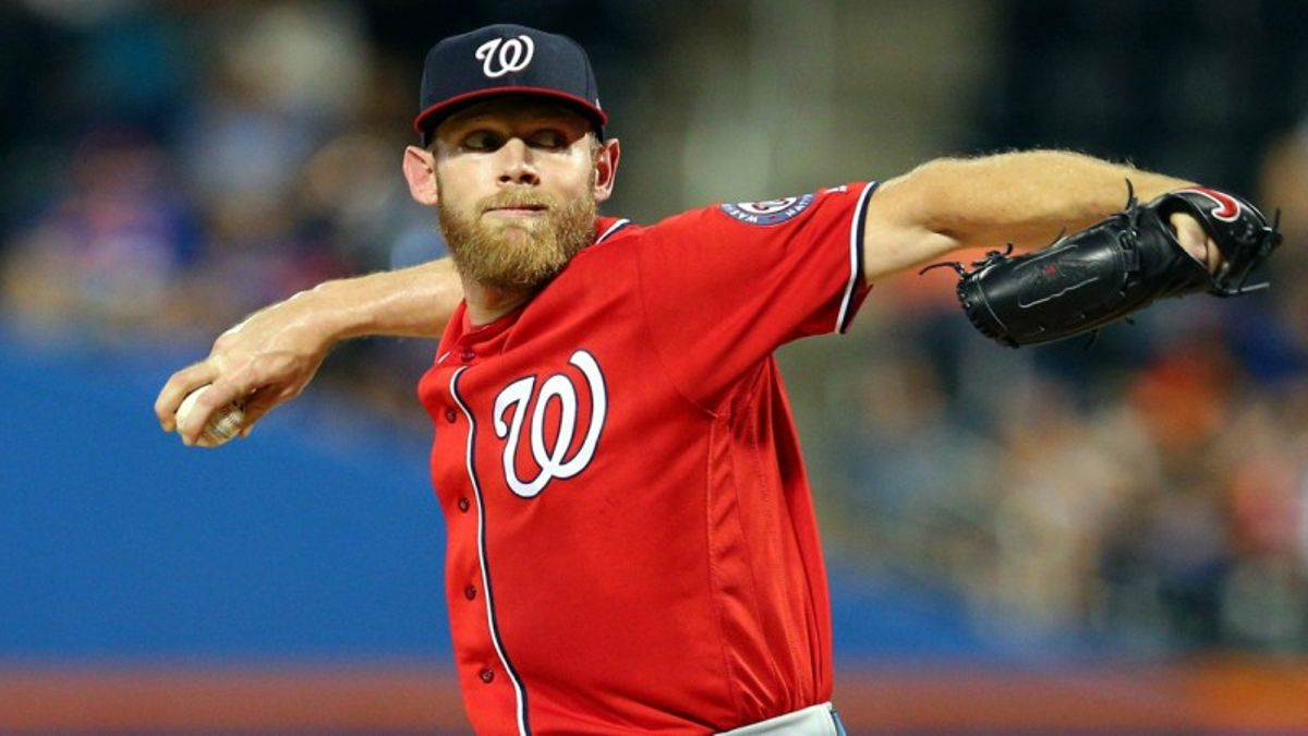 MLB Betting Notes: deGrom vs. Strasburg Sets the Stage On Thursday article feature image