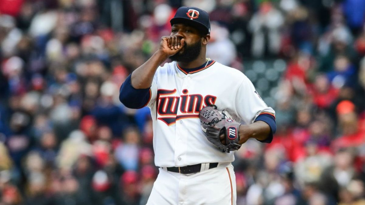 No Arrows for Fernando Rodney or Twins Bettors article feature image