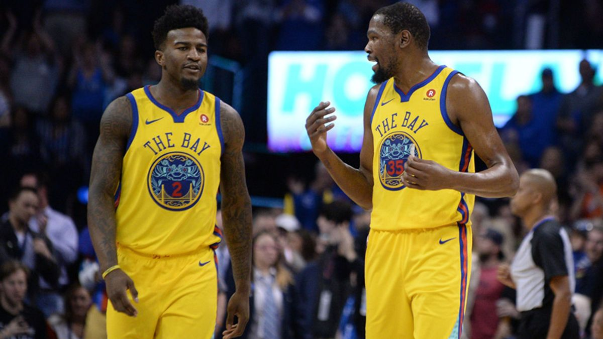 Thursday's NBA Slate Drawing Heavy Public Action article feature image