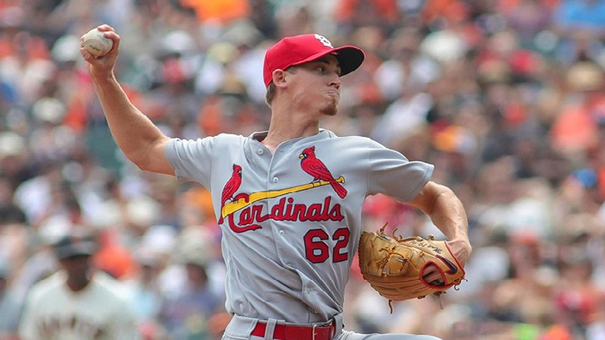 Sunday's MLB Over/Under to Consider: Can Weaver Build Off Dominant Spring? article feature image